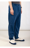 Universal Works Trousers / Track Trouser /  L. Blue