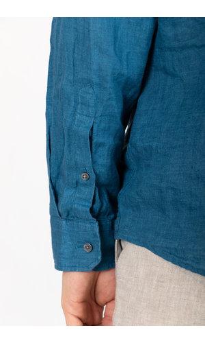 Strellson Strellson Shirt / Core / Petrol