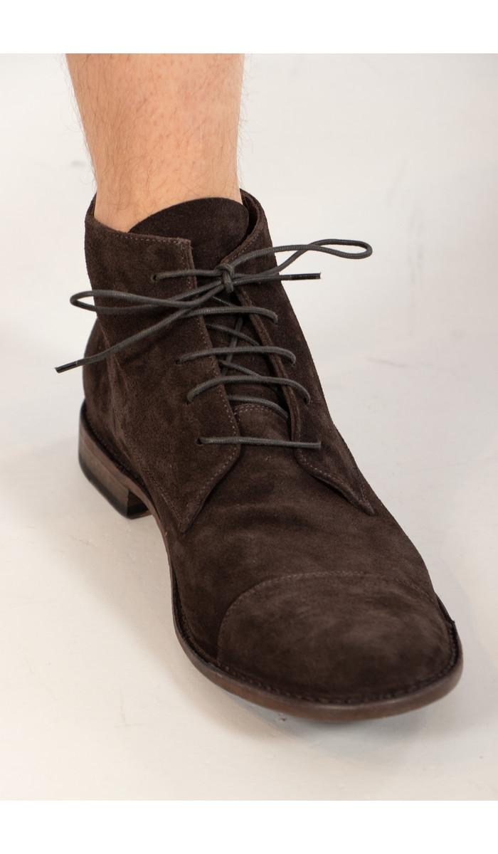 Pantanetti Pantanetti Shoe / 13442A-940 / D. Brown