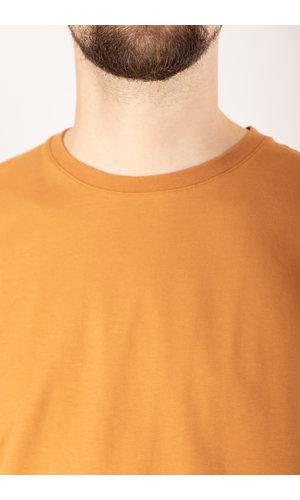 Organic Basics Organic Basics T-shirt / Oker