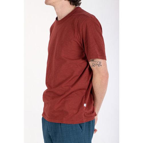 Homecore Homecore T-Shirt / Rodger Bio / Red Brick