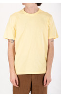 Homecore T-Shirt / Rodger Bio / Yellow