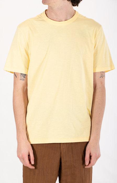 Homecore Homecore T-Shirt / Rodger Bio / Yellow