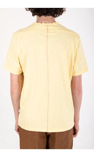 Homecore Homecore T-Shirt / Rodger Bio / Geel