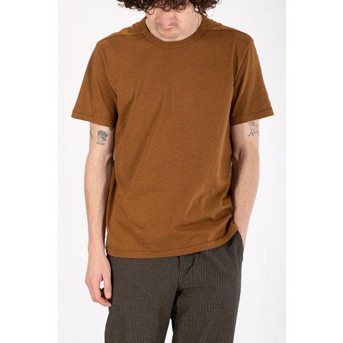 Homecore Homecore T-Shirt / Rodger Bio / Coffee