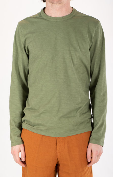 Homecore Homecore T-Shirt / Max Bio / Moss Green