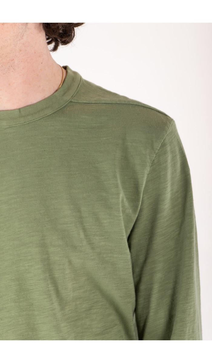 Homecore Homecore T-Shirt / Max Bio / Moss Groen