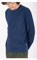 Homecore T-Shirt / Max Bio / Blauw