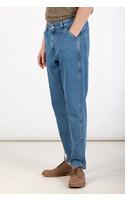 Homecore Trousers / Jabali Algo / Bleached