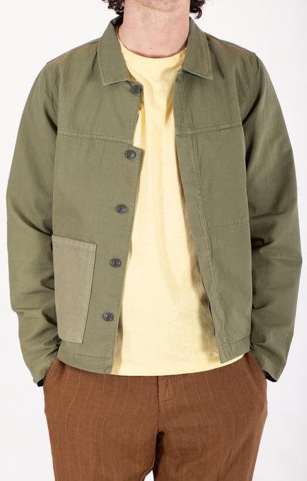 Homecore Homecore Jacket / Storm Maeba / Green