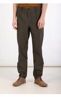 Homecore Trousers / Orel Seer / Green