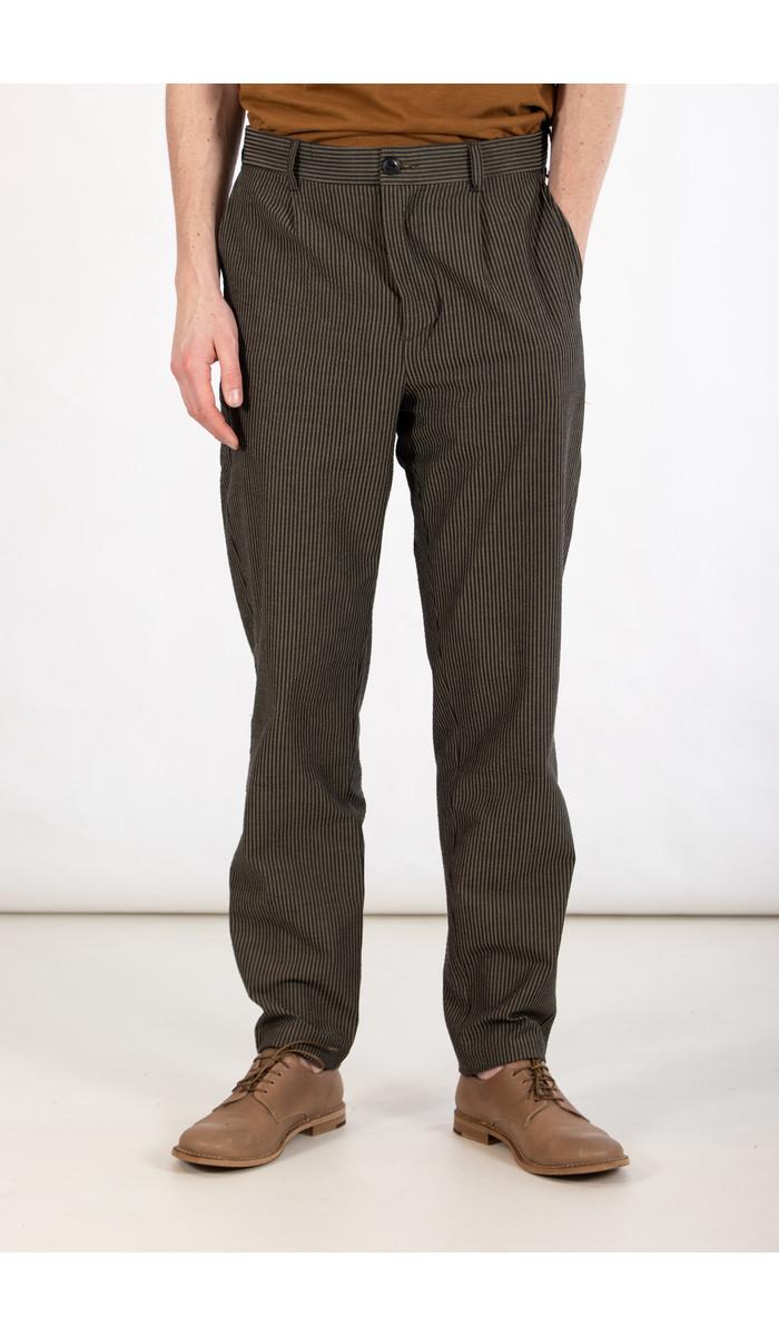 Homecore Homecore Trousers / Orel Seer / Green