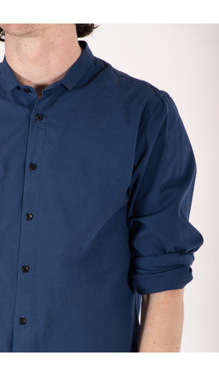 Homecore Homecore Shirt / Pala / Indigo