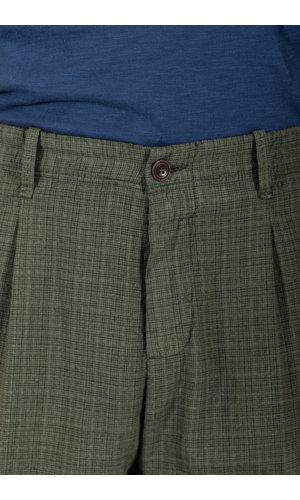 Myths Myths Trousers / 2109L273 / Green
