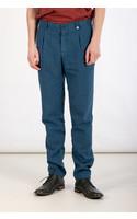 Myths Trousers / 21M09L273 / Blue