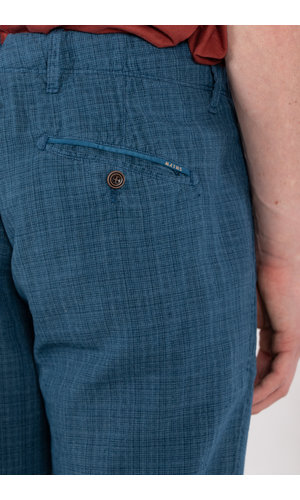 Myths Myths Trousers / 21M09L273 / Blue