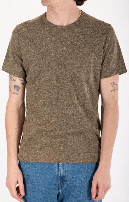 Homecore Homecore T-Shirt / Rodger Chine / Groen