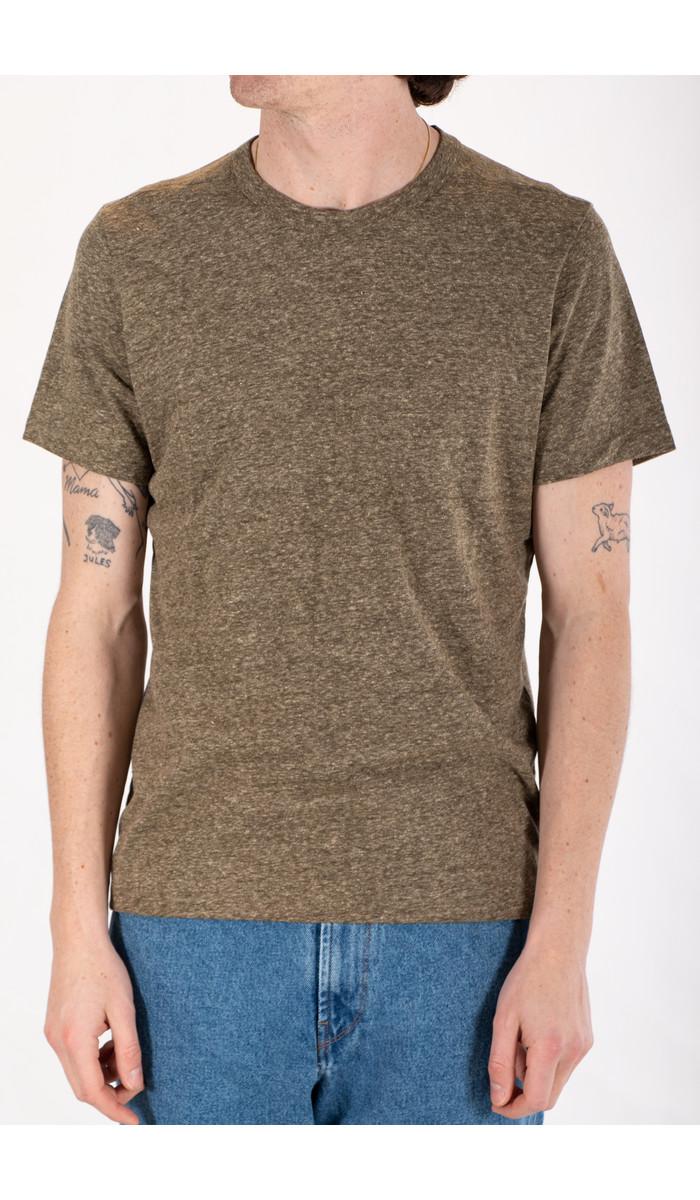 Homecore Homecore T-Shirt / Rodger Chine / Green