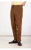 Myths Trousers / 21M12L277 / Tabacco