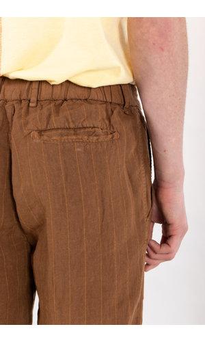 Myths Myths Trousers / 21M12L277 / Tabacco