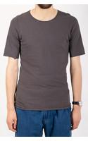 Hannes Roether T-Shirt / Farine / Grey