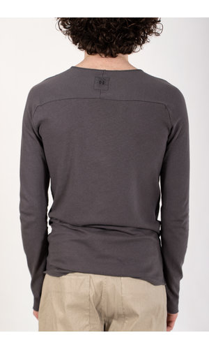 Hannes Roether Hannes Roether T-Shirt / Fabrice / Grey