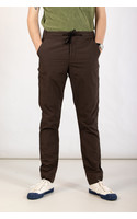 Hannes Roether Trousers / Tremens / Brownish Green