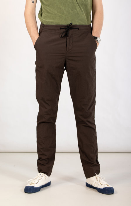 Hannes Roether Hannes Roether Trousers / Tremens / Brownish Green