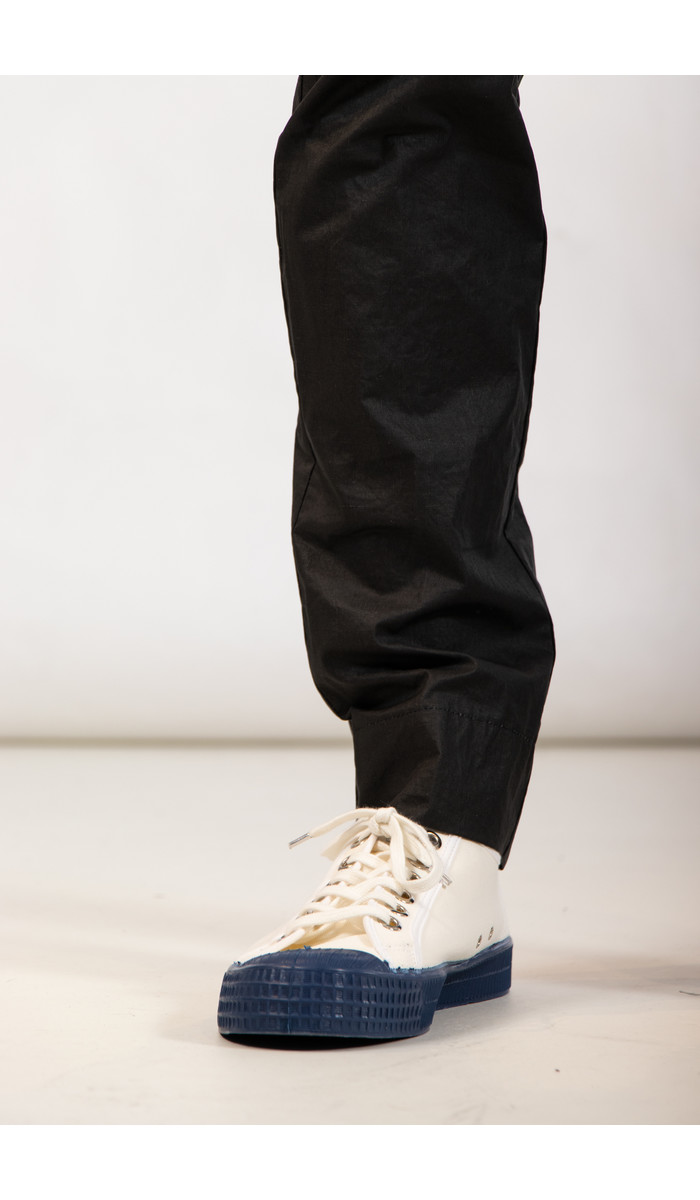 Hannes Roether Hannes Roether Trousers / Tremens / Black