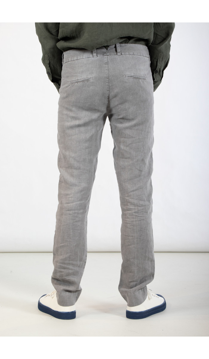 Hannes Roether Hannes Roether Trousers / Track / Light Grey