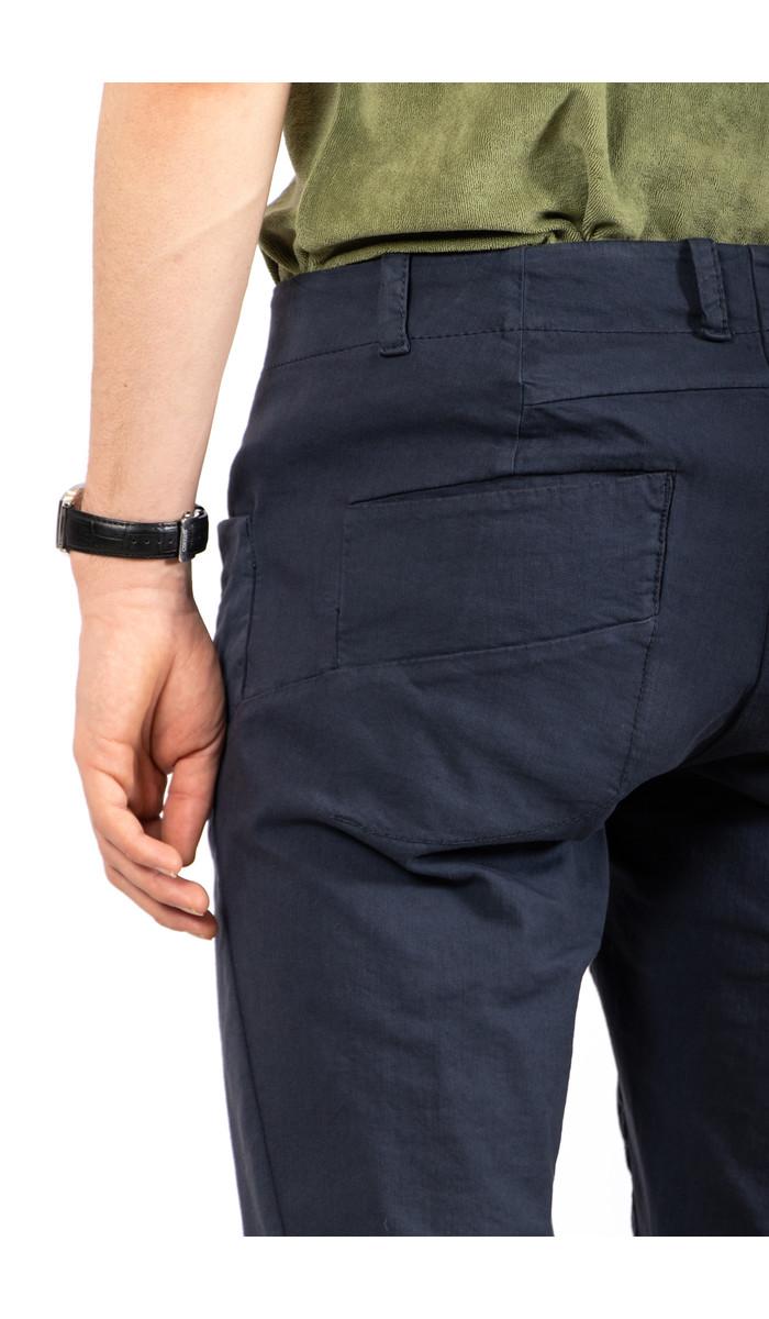 Transit Transit Trousers / CFUTRNA102 / Navy