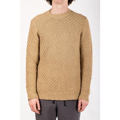 Roberto Collina Roberto Collina Sweater / RE29101 / Sand