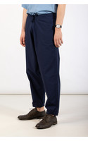 Universal Works Trousers / Lumber Pant / Navy