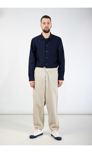 Universal Works Universal Works Trousers / Lumber Pant / Ecru