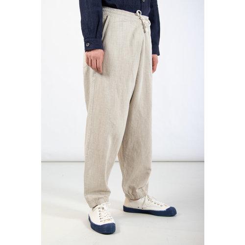 Universal Works Universal Works Trousers / Lumber Pant / Ecru