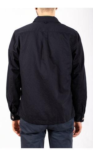 Xacus Shirt / 442ML / Dark Navy