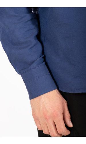 Homecore Homecore Shirt / Milano Chine / Blue