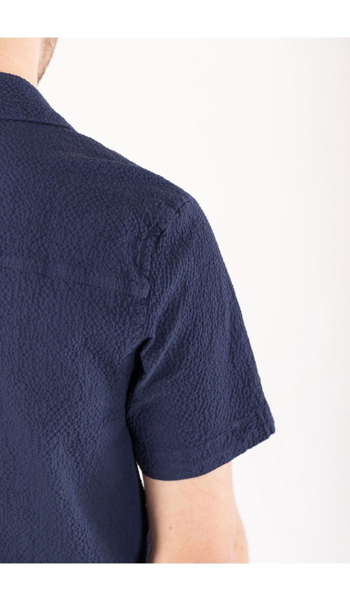 Homecore Homecore Shirt / Guardio Seer / Navy