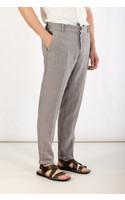 Myths Trousers / 21M12L277 / Grey