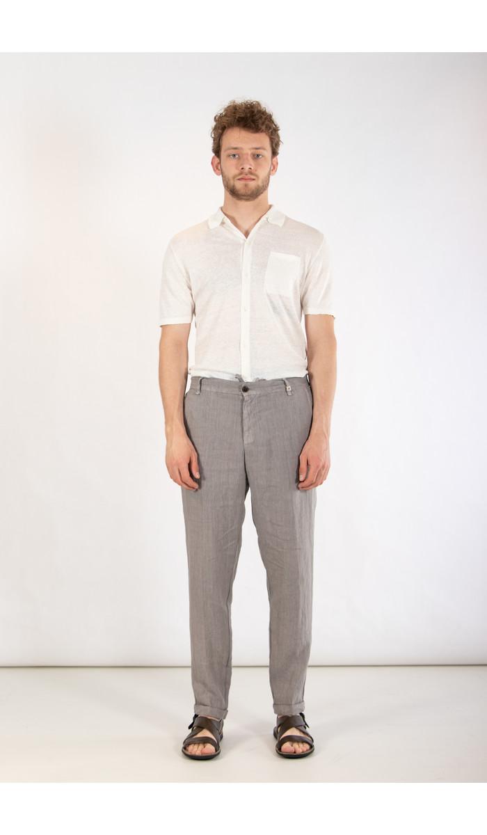 Myths Myths Trousers / 21M12L277 / Grey