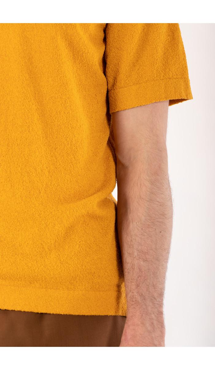 Mc Lauren Mc Lauren T-Shirt / Bert / Yellow