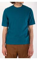 Mc Lauren T-Shirt / Bert / Cyan