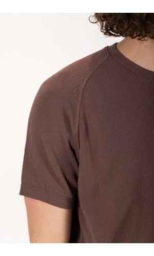 Mc Lauren Mc Lauren T-Shirt / Murdok / Aubergine