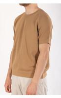 Mc Lauren T-Shirt / Murdok / Camel