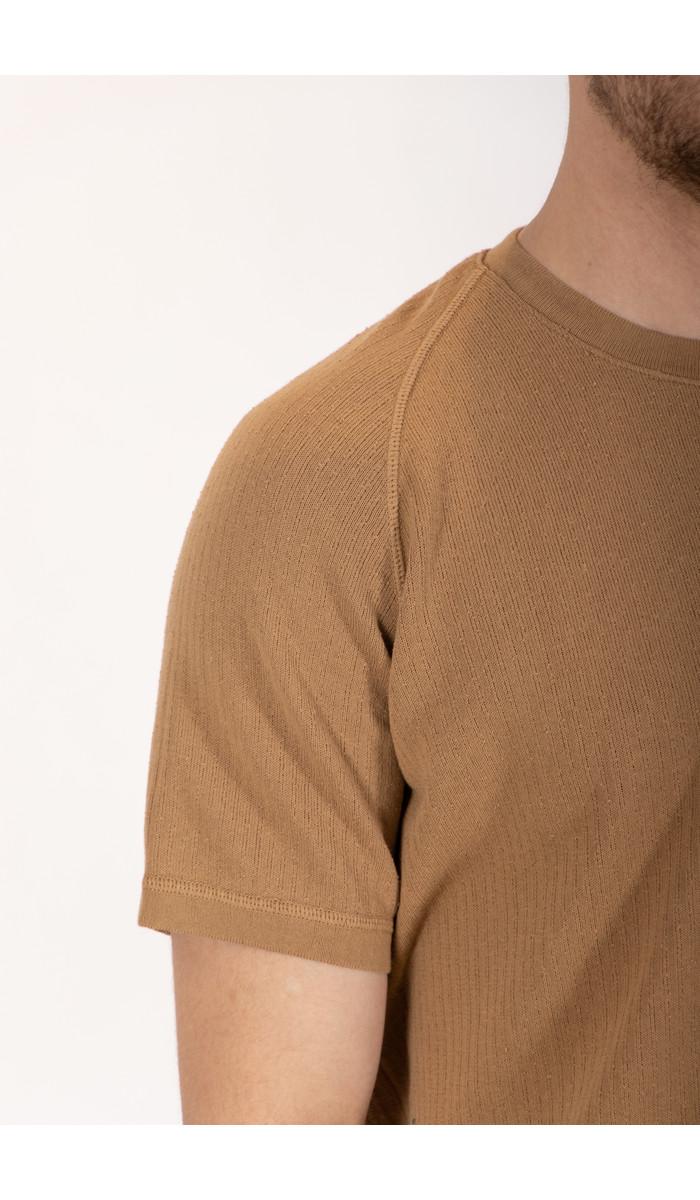 Mc Lauren Mc Lauren T-Shirt / Murdok / Kameel