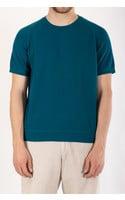 Mc Lauren T-Shirt / Murdok / Cyan