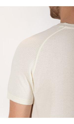 Mc Lauren Mc Lauren T-Shirt / Murdok / White