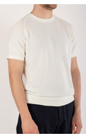 Mc Lauren T-Shirt / Murdok / White