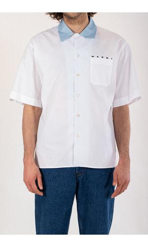 Marni Marni Shirt / CUMU0216PQ / White