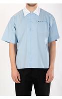 Marni Shirt / CUMU0216PQ / Blue